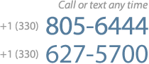+1 (330) 805-6444